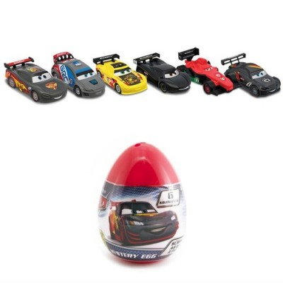 Disney Cars Süpriz Yumurta