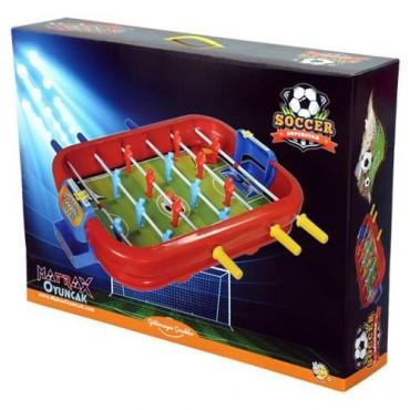 Akcıcek Superstar Soccer Langırt