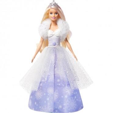 Barbie Dreamtopia Karlar Prensesi