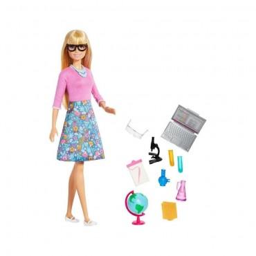 Barbie Öğretmen Bebek