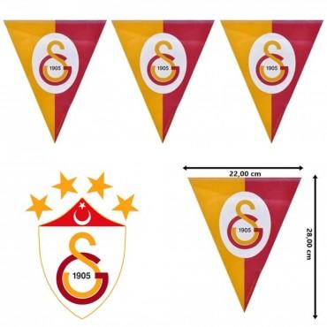 Bayrak Galatasaray Ucgen