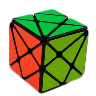 Beceri Sabır Zeka Küpü Geometrik Şekilli