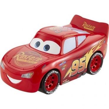 Oyuncak Cars Çek Bırak Araçlar Flash McQueen FYX39-FYX40