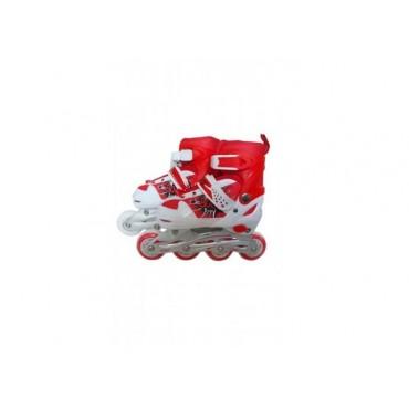 Ceo Sport Kırmızı Paten No:35-38 Ayarlanabilir