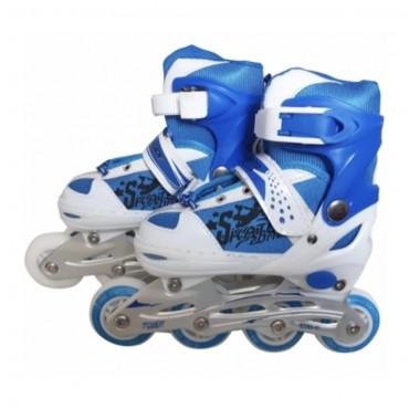 Ceo Sport Mavi Paten No:31-34 Ayarlanabilir
