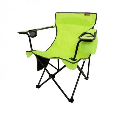 Funky Chaırs Cool Ice Yeşil Lüks Kamp Sandalyesi