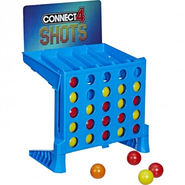 Gaming Connect 4 Shots