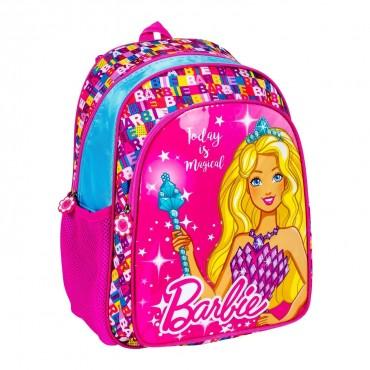Hakan Barbie Lisanslı Okul Çantası 966521
