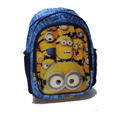 Hakan Minions Lisanslı Okul Çantası PRM684
