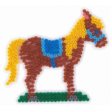 Hama Midi Boncuk Tablası At