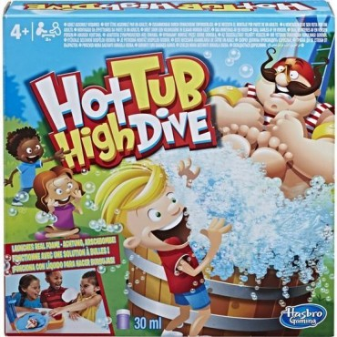 Hasbro Hot Tub High Dive