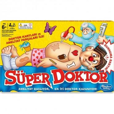 Hasbro Oyun Süper Doktor