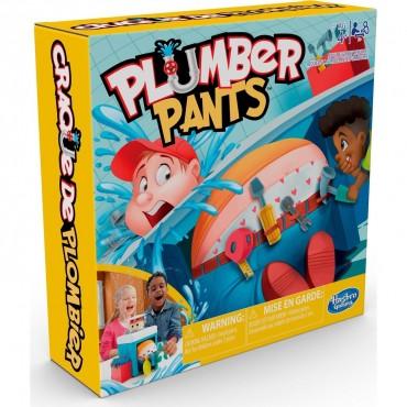 Hasbro Plumber Pants E6553