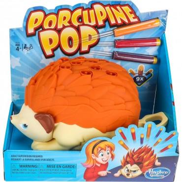 Hasbro Porcupine Pop E5702