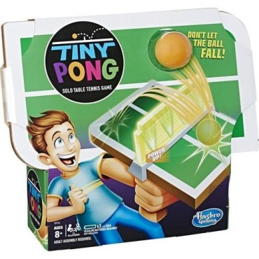 Hasbro Tiny Pong E3112