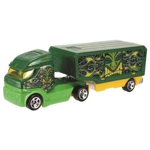 Hot Wheels Kamyon Haulin Heat BFM60-BFM72