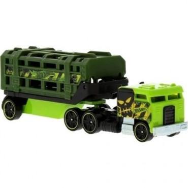 Hot Wheels Kamyonlar Caged Cargo BFM60-BFM73