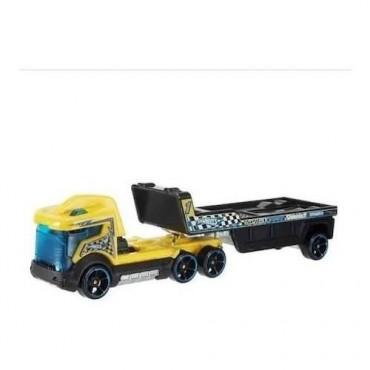 Hot Wheels Kamyonlar Racing Convoy BFM60-BGK21