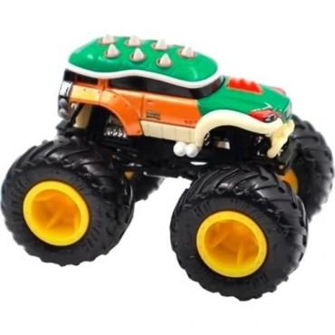 Hot Wheels Trucks 1:64 Arabalar Super Mario Bowser