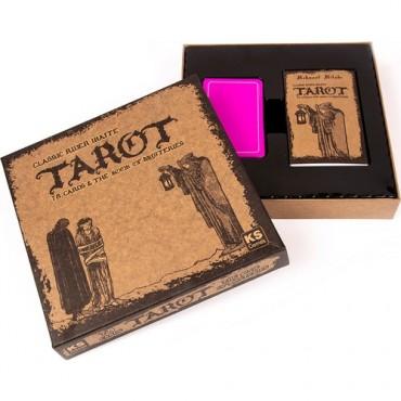 Tarot Kartları Kutulu