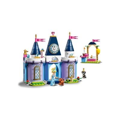 Lego Disney Sindirella nın Şato Kutlaması