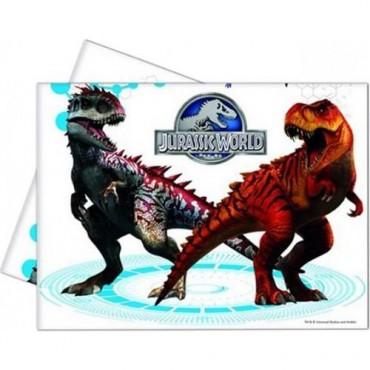 Masa Örtüsü Jurassic World 120x180 Cm