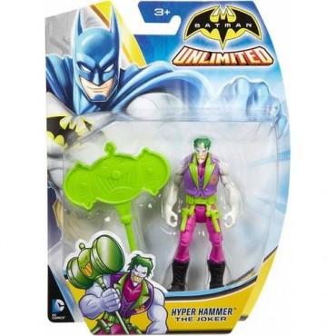 The Joker Unlimited Figür Set BHC66