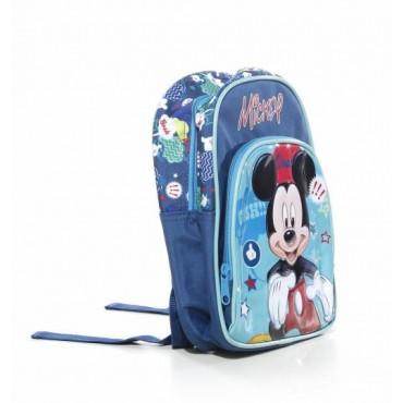 Mickey Mouse Anaokul Çantası
