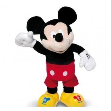 Mickey Mouse dan Şarkı ve Masallar Yeni