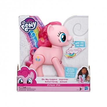 My Little Pony Neşeli Pinkie Pie