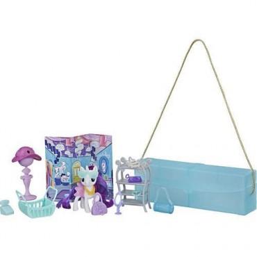 My Little Pony Oyun Çantası Rarity E4967-E5018