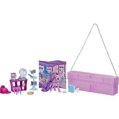 My Little Pony Oyun Çantası Twilight Sparkle E4967-E5020