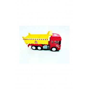 Oyuncak Kamyon Power Truck