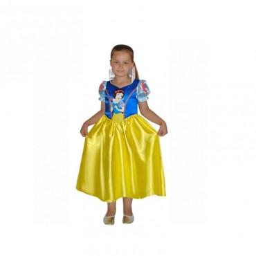 Pamuk Prenses Kostüm 2-3 Yaş