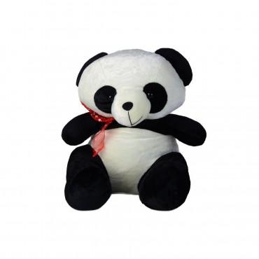 Peluş 60 Cm Büyük Panda Şarkı Söyler