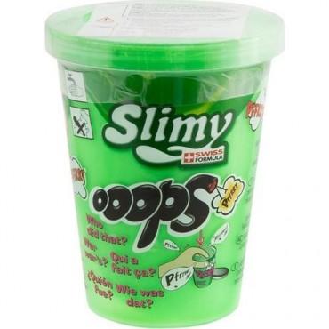 Slimy Oops Hot Metalik Renkler 80 Gr