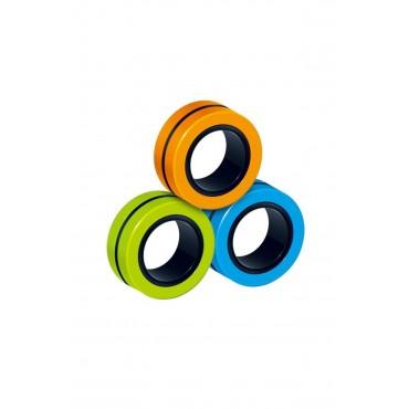 Stres Yüzüğü Basel Magnetic Rings