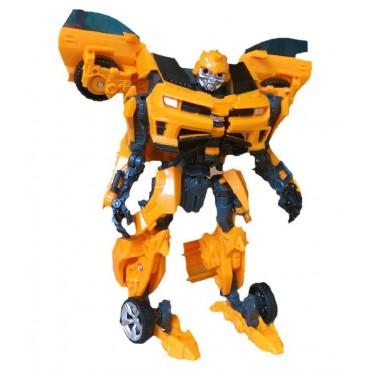 Oyuncak Dönüşen Araba Kutulu Bumblebee 19 cm
