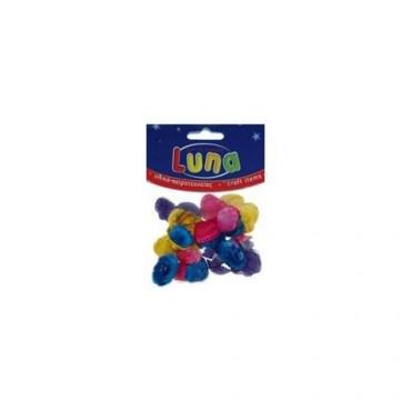 Luna Deniz Kabukları Renkli 100 Gr.