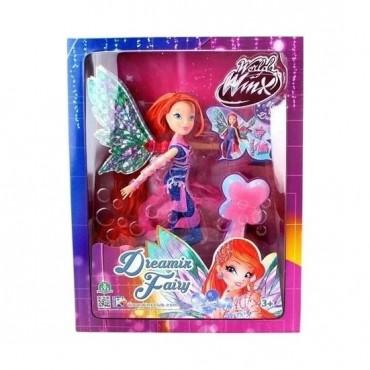 Winx Dreamix Fairy Bloom