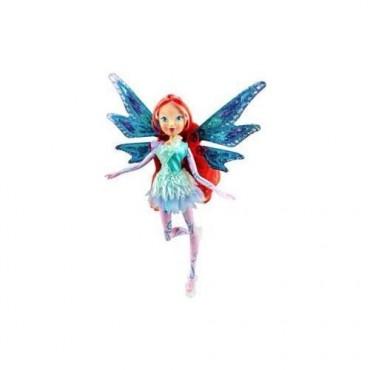 Winx Tynix Fairy Bloom