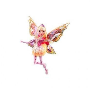 Winx Tynix Fairy Stella